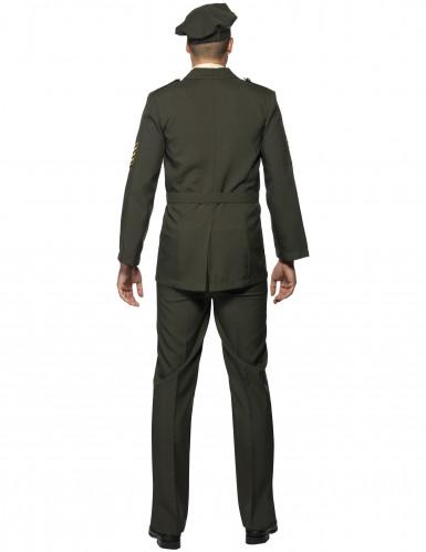Officierenkostuum voor mannen-1