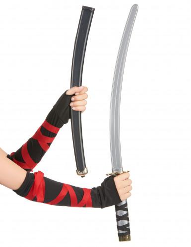 Ninja zwaard voor volwassenen-1