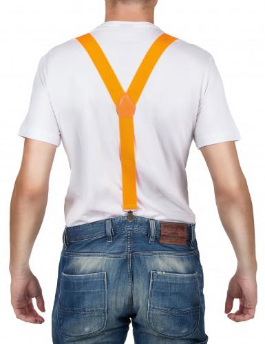 Oranje bretellen-1