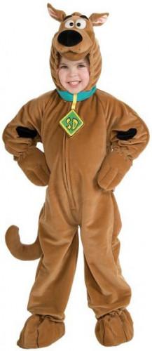 Scooby-Doo™-kostuum kind