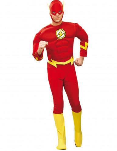 Flash™ kostuum voor mannen