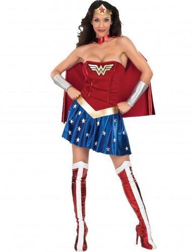 Wonder Woman™ kostuum voor vrouwen