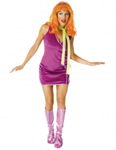 Daphne Scooby-Doo™ kostuum voor vrouwen