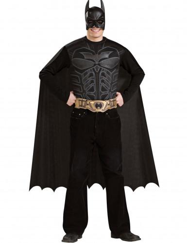 Batman™ kostuum met riem voor volwassenen