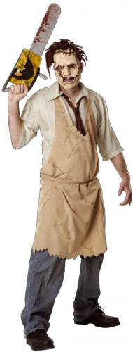 The Texas Chain Saw Massacre™-kostuum voor volwassenen
