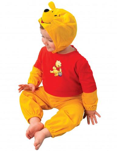 Winnie de Poeh™ kostuum voor baby's
