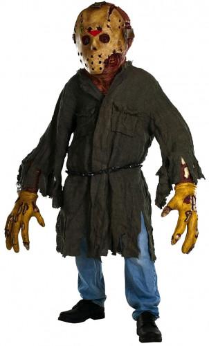 Jason Friday the 13th™ Halloween kostuum voor heren