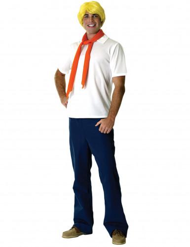 Fred ™ kostuum van Scooby Doo ™ voor mannen
