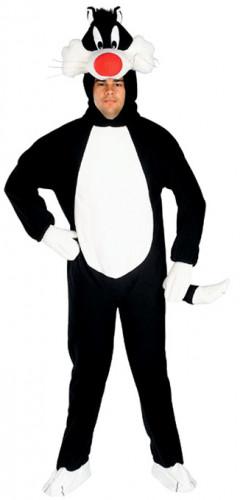Sylvester™ kostuum voor volwassenen