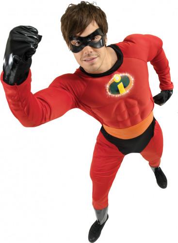 The Incredibles kostuum voor mannen