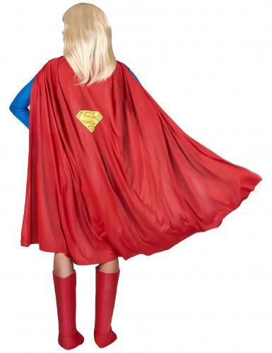 Supergirl™ kostuum voor dames-2