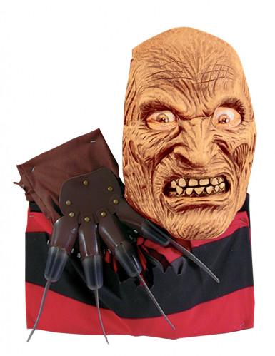 Kit Freddy Krueger™voor volwassenen-1