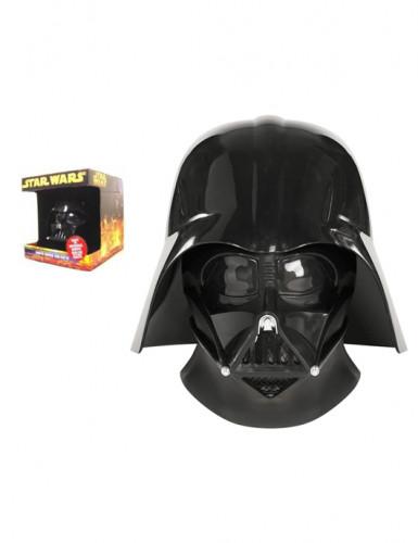Luxe Darth Vader masker voor volwassenen