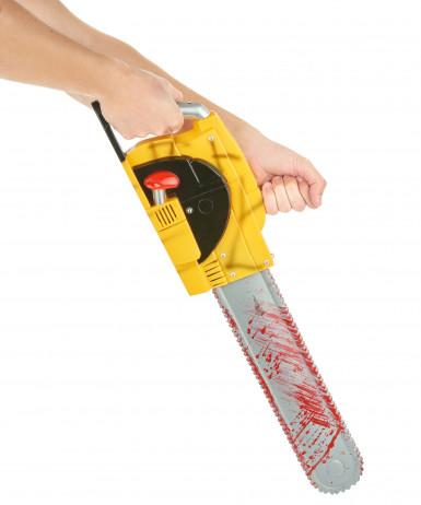Kettingzaag uit Texas Chainsaw Massacre™-1