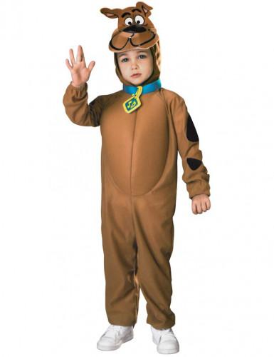 Scooby-Doo™ kostuum voor kinderen