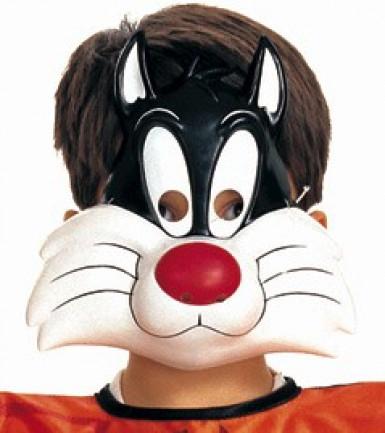 Sylvester ™ masker voor kinderen