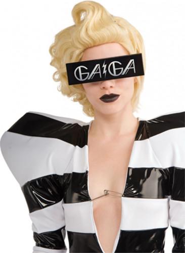Lady Gaga™ bril voor volwassenen