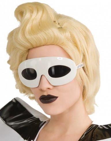 Futuristische Lady Gaga™ zonnebril