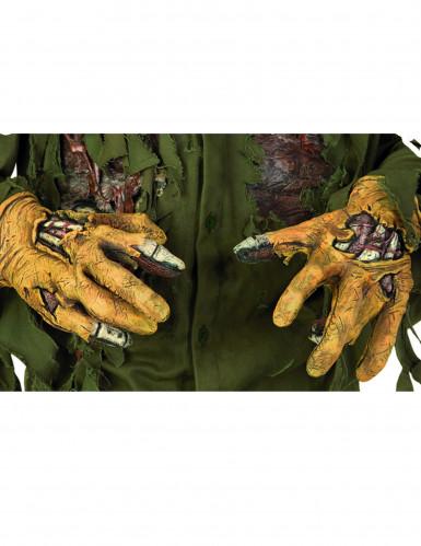 Luxe latex handschoenen Jason Friday the 13th™