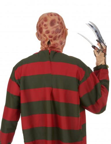 Freddy Krueger™ masker voor volwassenen-1