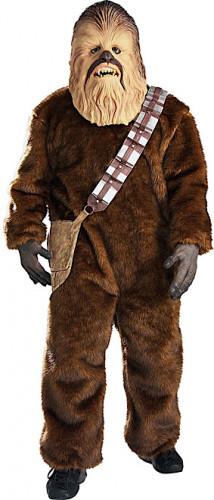 Chewbacca Star Wars ™ kostuum mannen