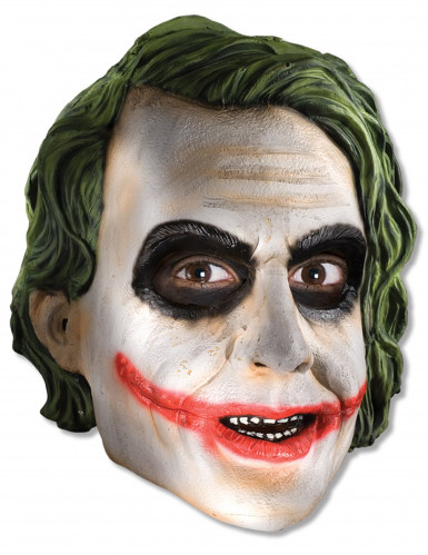 Joker masker van Batman ™ voor volwassenen