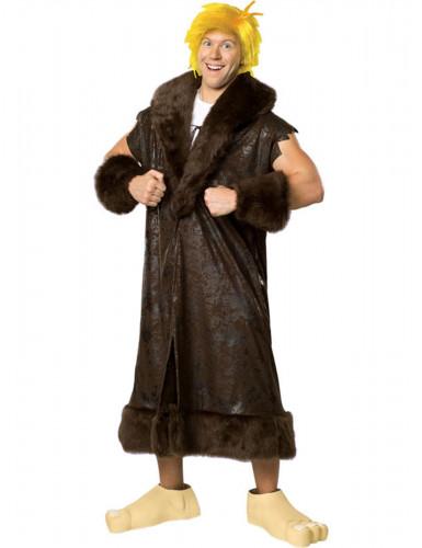 Barney kostuum