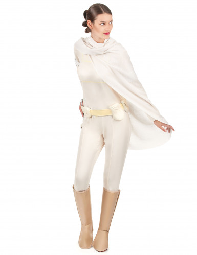 Padme Amidala kostuum Star Wars™ voor dames