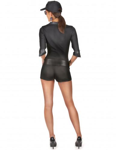 FBI kostuum voor dames-2