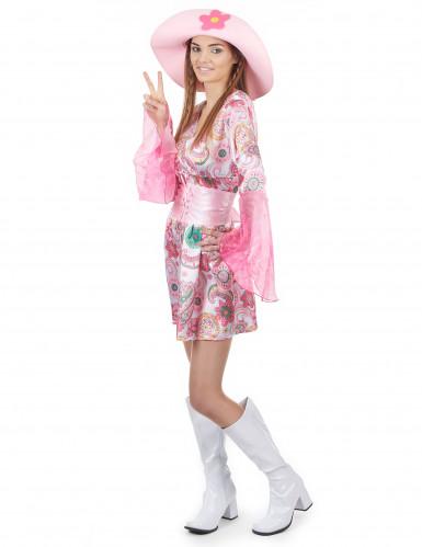 Seventies outfit voor vrouwen-1