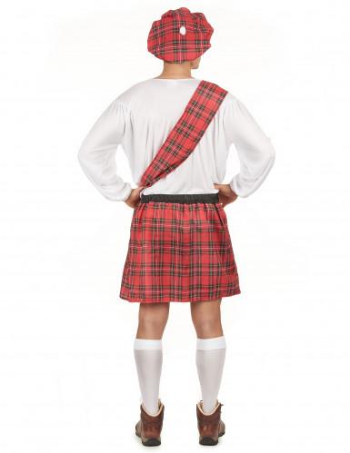 Schots kostuum voor heren-2
