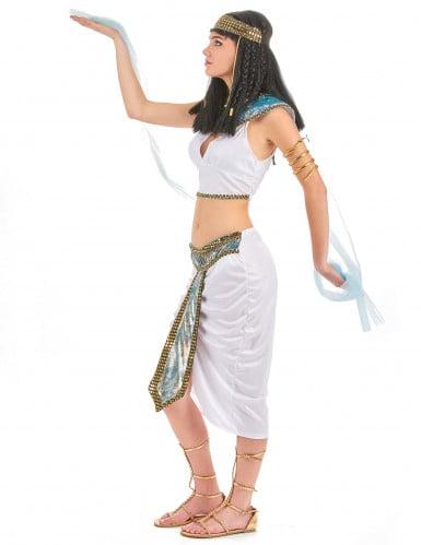 Egyptische koniginnen pak voor vrouwen-1