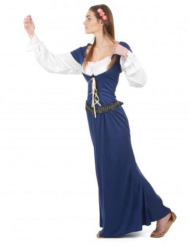 Oostenrijkse Tiroler kleding voor vrouwen-1
