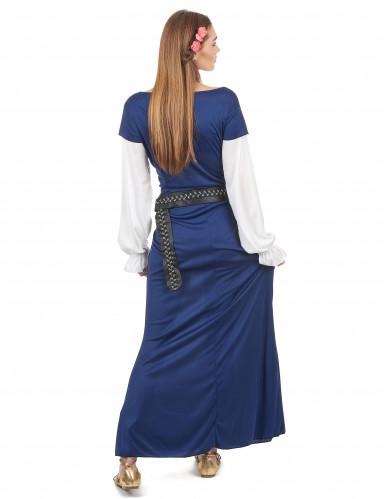 Oostenrijkse Tiroler kleding voor vrouwen-2