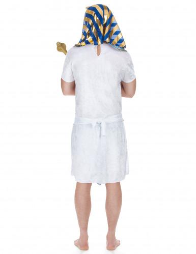 Egyptisch farao kostuum voor heren-2