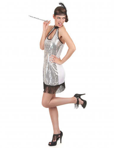 Retro jaren 20 kostuum voor vrouwen-1