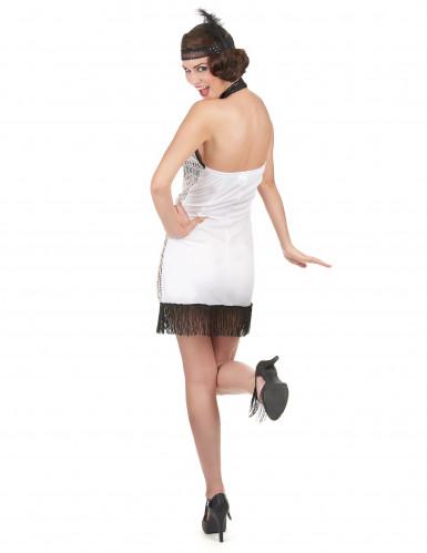 Retro jaren 20 kostuum voor vrouwen-2