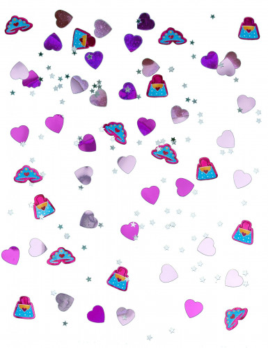 Prinsessen confetti-1