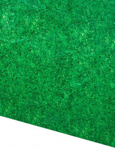 Tafelkleed gazon effect-1