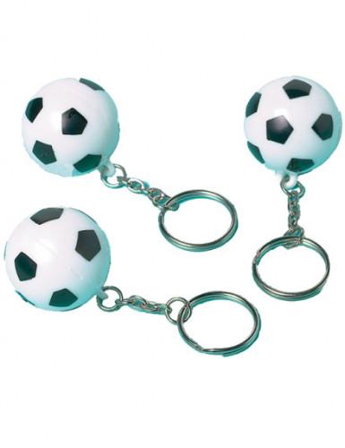 Voetbal Ballen Sleutelhangers