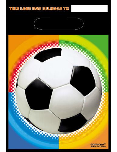 Voetbal zak