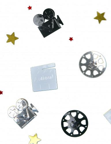 Film confetti