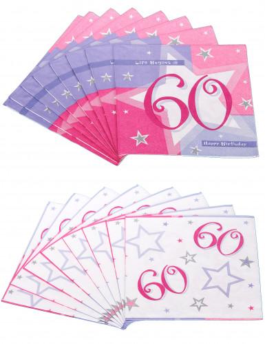 16 papieren servetten 33 x 33 cm-1