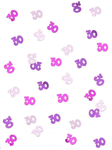 Leeftijd confetti