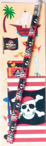 Piratenpotlood