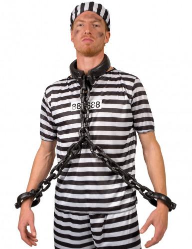 Gevangene ketting