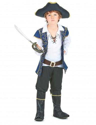 Piraten outfit voor jongens