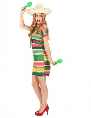 Koppel kostuums Mexicaan-1