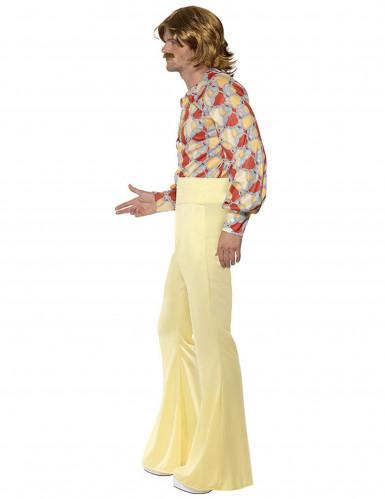 Disco jaren 70 outfit voor heren-1