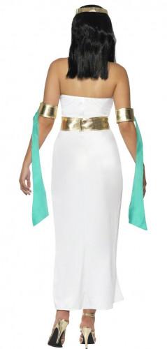 Egyptische keizerin kostuum voor dames-1